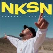 NKSN - Perfect Tour 2021