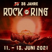 Rock´n´roll Camping Ticket - Rock Am Ring 2021