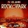 Vip Upgrade Sunday - Rock Im Park 2021