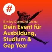 Einstieg Dortmund Online-dein Event Für Ausbildung, Studium & Gap Year
