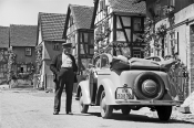 Die Leica Galerie Nürnberg Zeigt Fotografien Von Dr. Paul Wolff Und Alfred Tritschler