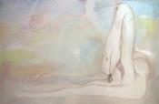 Alison Yip: Bare Heel Country