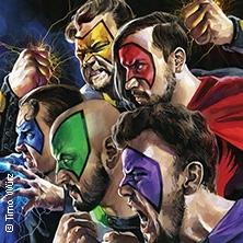 Grailknights - Superpower Tour 2021