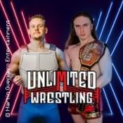 Unlimited Wrestling - IceBreaker 2020