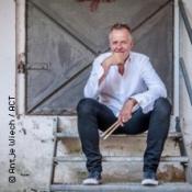 Wolfgang Haffner & Band - Live 2021