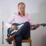 Christian Kjellvander & Band