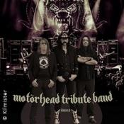 Kilmister - The Motörhead Tribute Band