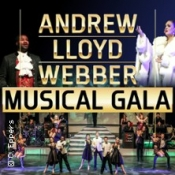 Andrew Lloyd Webber Musical Gala-Honouring one of the greatest Musical Composers
