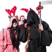Der Tod - Tödliche Weihnacht unplugged