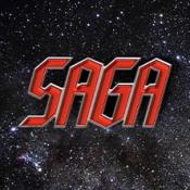 Saga - Out Of The Shadows World Tour 2021