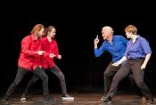 Theatersport Berlin – das Montags-Match!