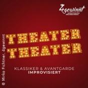 4gewinnt: Theater, Theater!