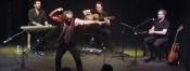 Flamenco Konzertabend – Mit Tänzer Victor Castro