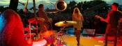 Hof-konzert: Kozmic Blue & Friends Spielen Jimi Hendrix & Janis Joplin