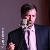 Frank-Sinatra-Dinner/Gunnar Deutschmann