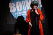 Online: English Comedy: Lynn Ruth Miller
