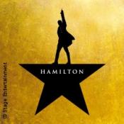 Hamilton - Das Musical