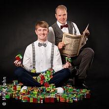 Jan Phillip Lehmker & Horst Schilling