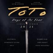 Toto - The Dogz Of Oz - World Tour 2021 Raiffeisen Kultursommer