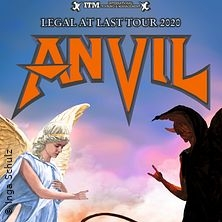 Anvil Special Guests