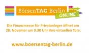 Börsentag Berlin online