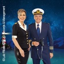 Géraldine Olivier und Reiner Kirsten präsentieren: Advent unterm Sternenhimmel
