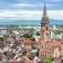 Städte die Geschichte schrieben: Genf und Freiburg