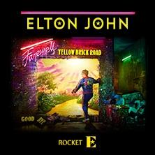 VIP2-5 Package - Elton John Zusatzkonzert