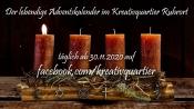 Der Lebendige Adventskalender 2020 | Online Edition