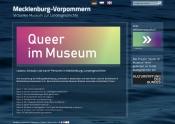 Virtuelles Landesmuseum MV zeigt Ausstellung zu Schwulen, Lesben und Trans* in der Landesgeschichte