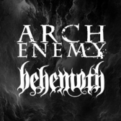 Arch Enemy & Behemoth