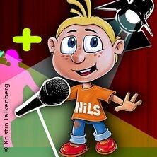 Der kleine Nils und seine Freunde