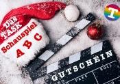 Das Task Schauspiel Abc   Workshop Als Weihnachtsgeschenk (Muc 8-14 J.)