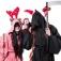Der Tod - Tödliche Weihnacht mit Live-Band