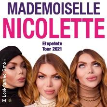 Mademoiselle Nicolette - Etepetete Tour 2021