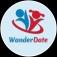 Wanderdate Online Games für Singles 40-59J.