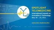 Spotlight Telemedicine - International Summit on Innovation and Technology