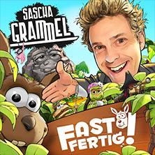 Sascha Grammel - Fast Fertig!