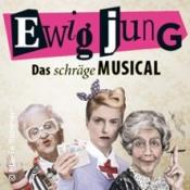 Ewig Jung - Das schräge Musical von Erik Gedeon