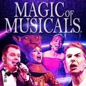 Magic of Musicals