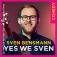 Sven Bensmann - ... kommt ganz groß raus!