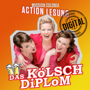 Kölsch Diplom - Digital