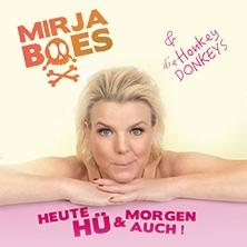 Mirja Boes & Honkey Donkeys