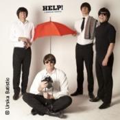 Help: Eine der besten Beatles Tribute Band