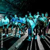 Querbeat - Radikal Positiv Tour