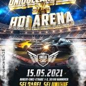 Uniquecars2k18 -X- HDI Arena