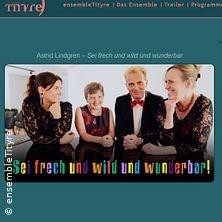 Astrid Lindgren von ensembleTityre