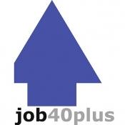 job40plus - Jobmesse für erfahrene Fach-  u. Führungskräfte