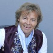 Rudy Giovannini - Live Tournee