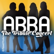 Abba - The Tribute Concert Performed By Abbamusic